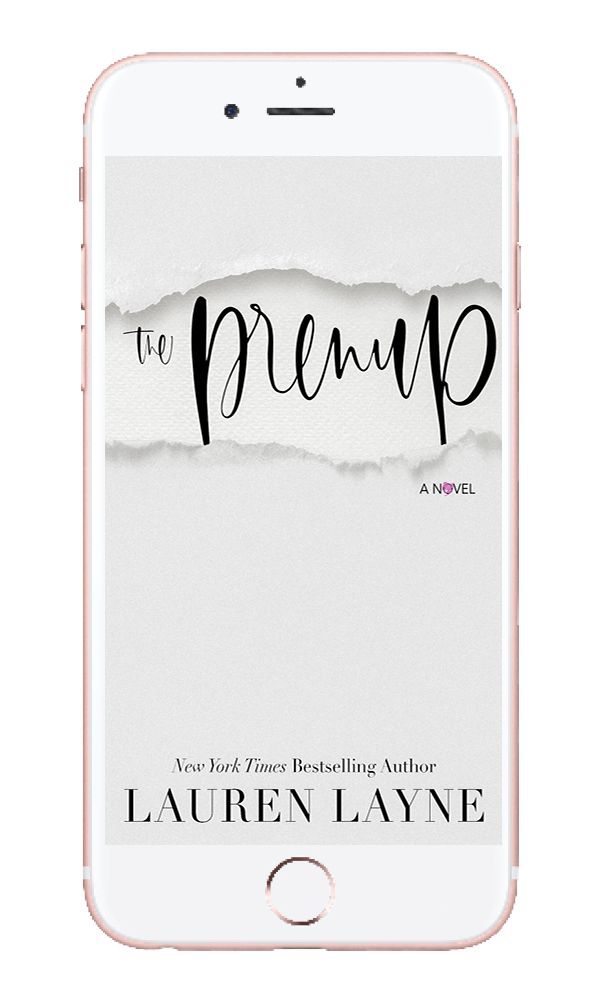Cover - iPhone - The Prenup.png