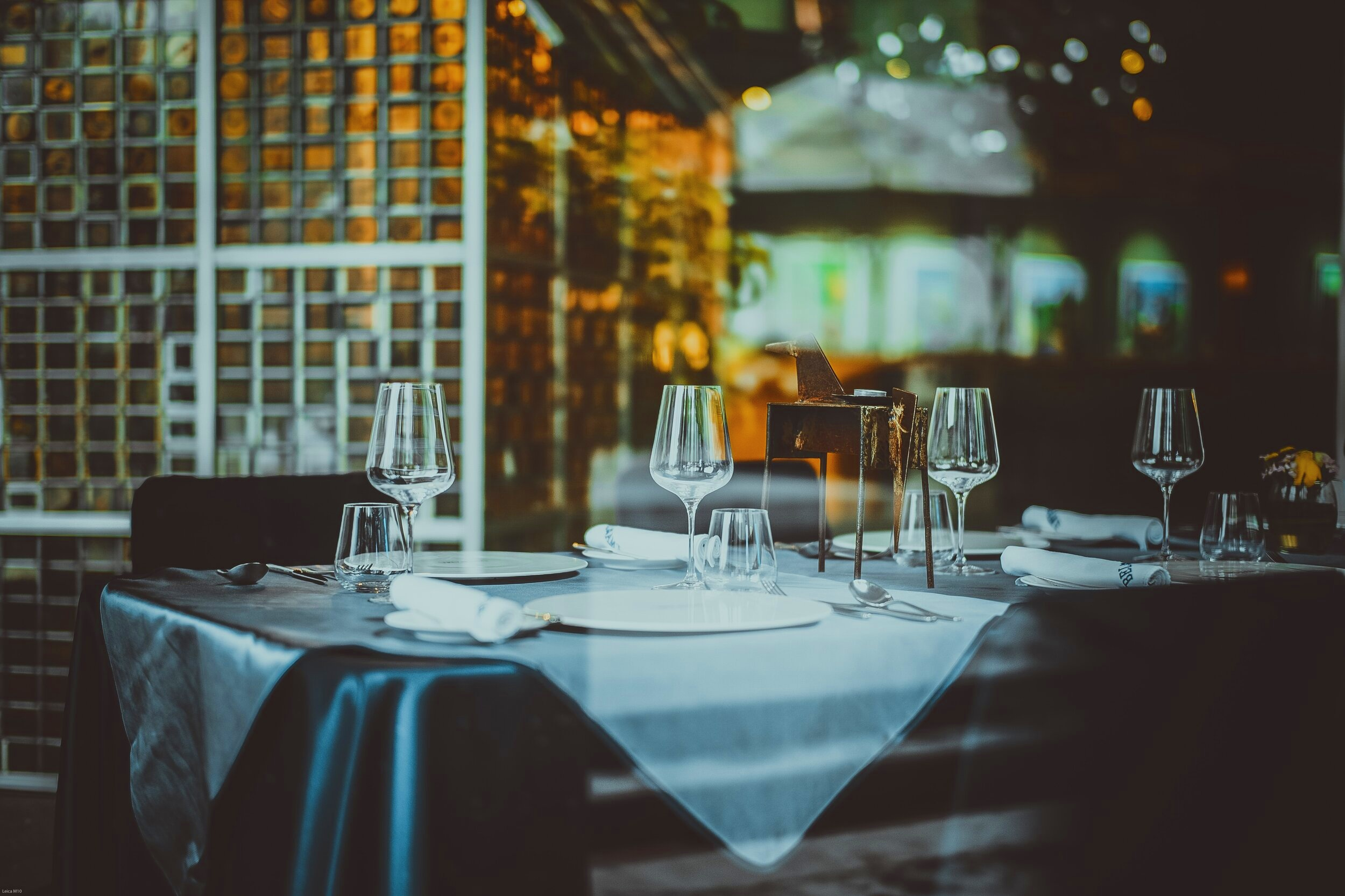 Pilgrimage by tayste chef's table -