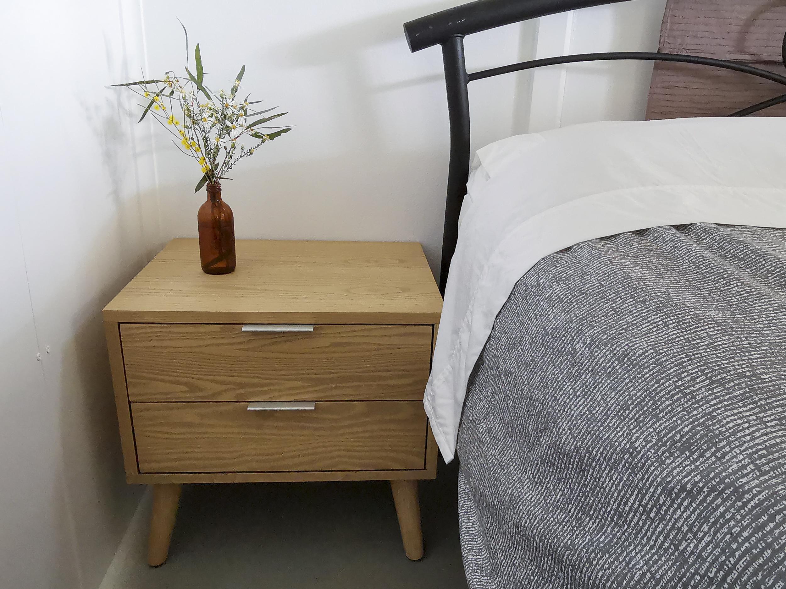 The Roost - bedroom table.jpg