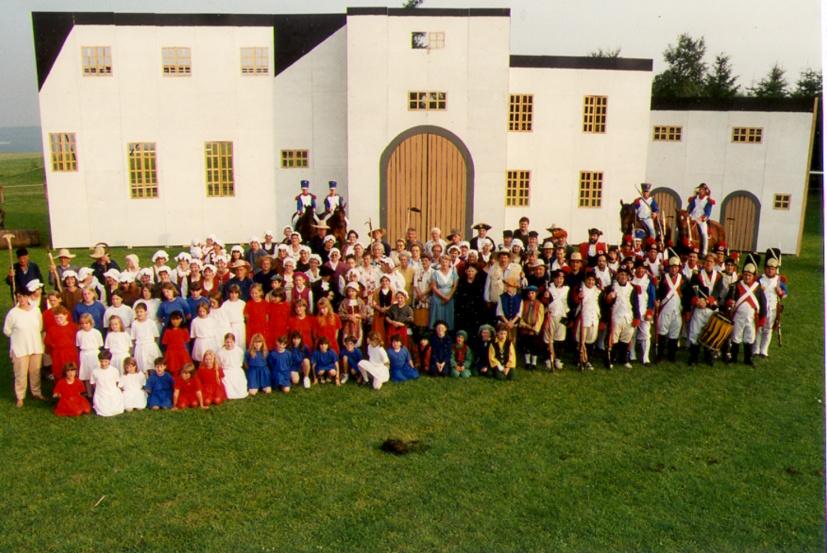 SCHEIFER VUN ASSELBUER 1995