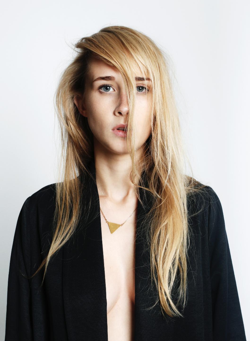 Ingrid Garcia Jonsson - TenMag