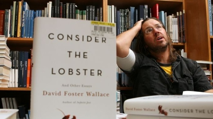 """Worldwide Foster Wallace - — Times Literary Supplement, October 2017""""David Foster Wallace's Infinite Jest was first published in 1996, and immediately inspired comparisons with other lengthy, encyclopedic, experimental works published in the United States since the 1960s – Thomas Pynchon's V emerged as a particular influence on the younger writer. Reviewing Infinite Jest for the TLS, Bharat Tandon saw it as an opportunity to consider …"""""""