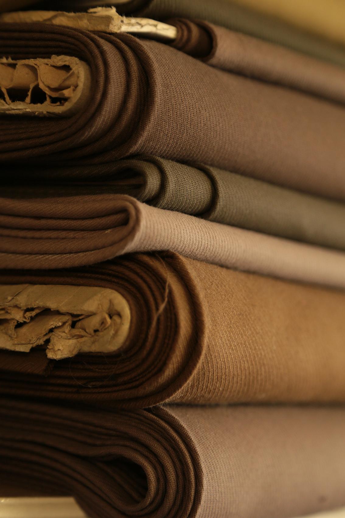 Johnson Tailor Fabrics
