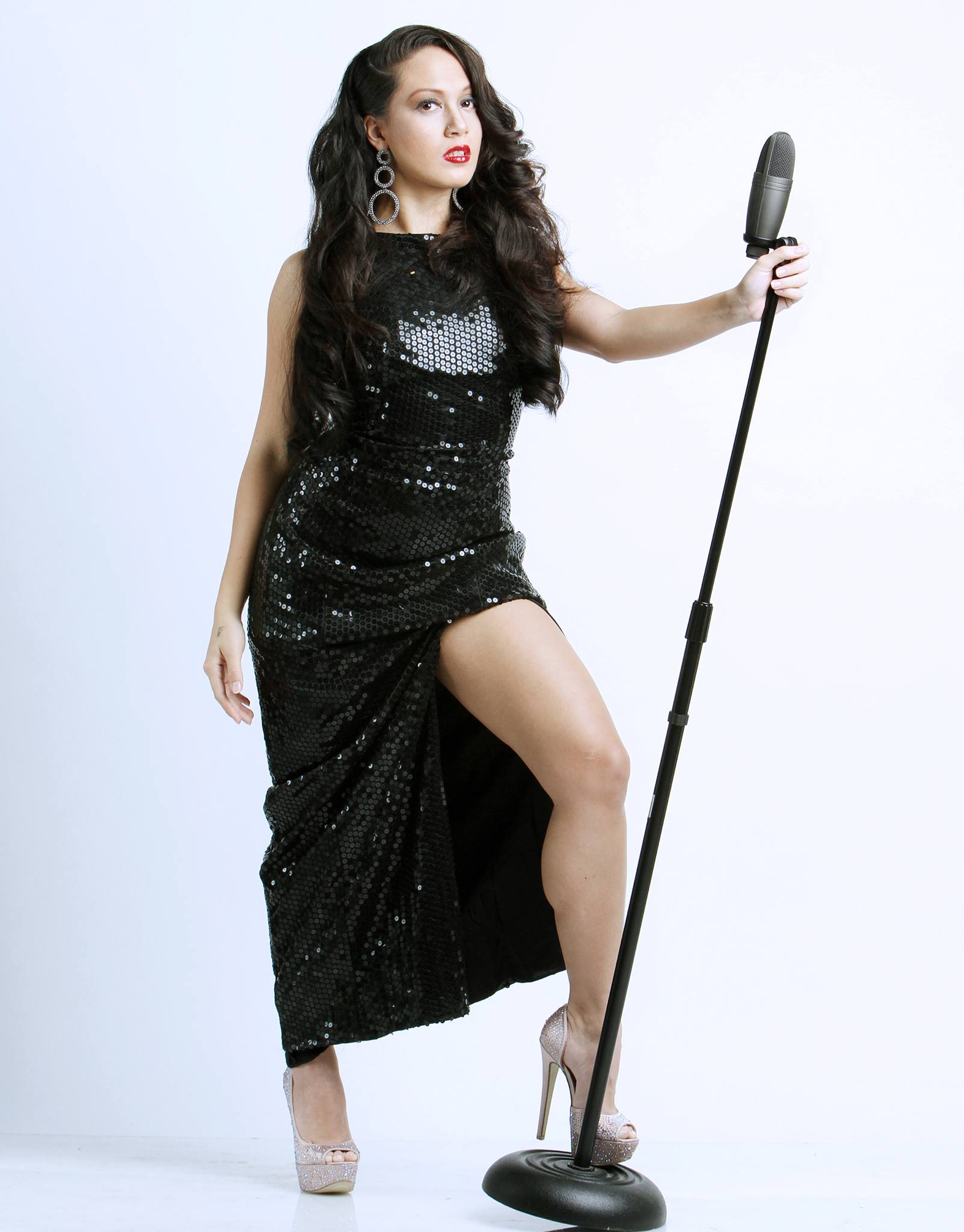 Hilayna Starr -