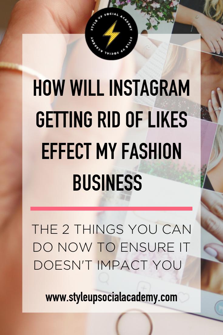 Instagram social media likes