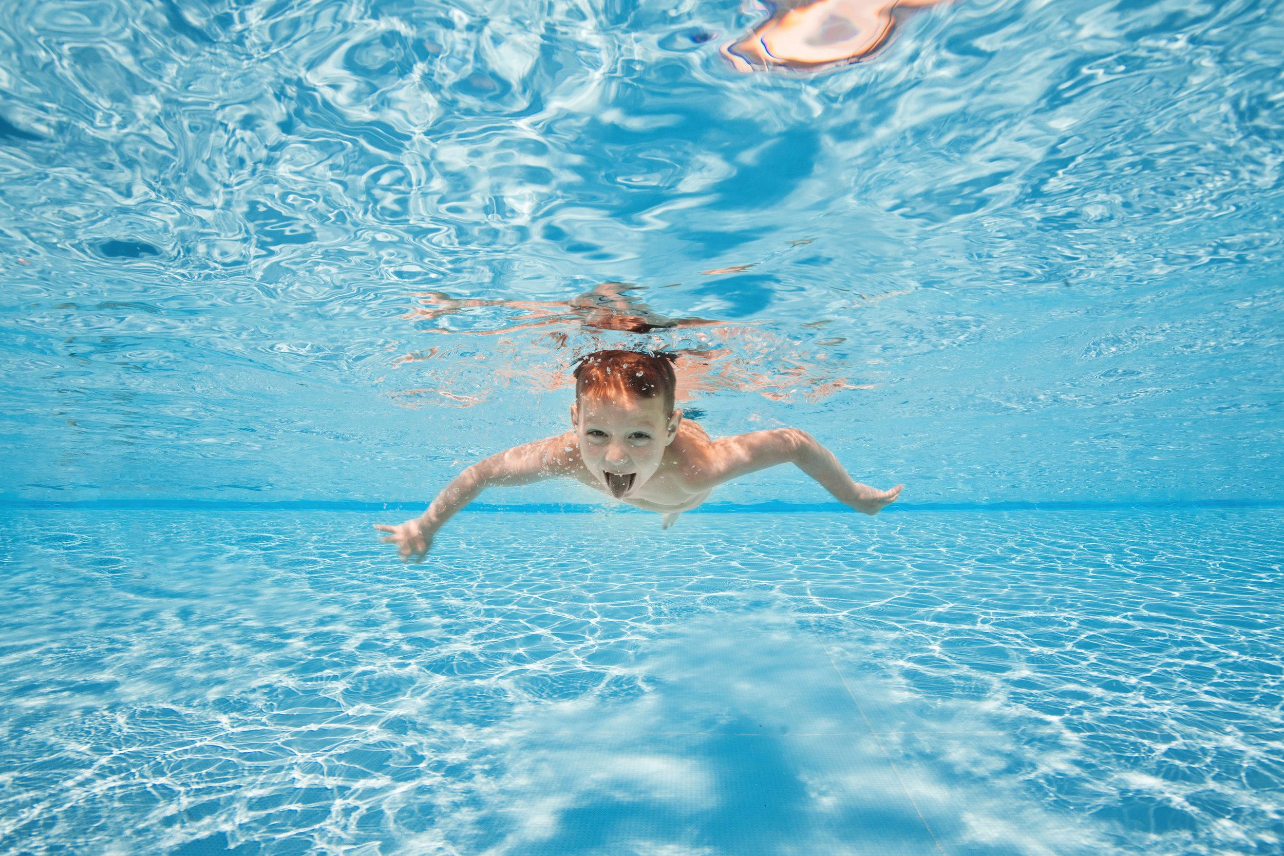 Uima-allastarvikkeet raumalta