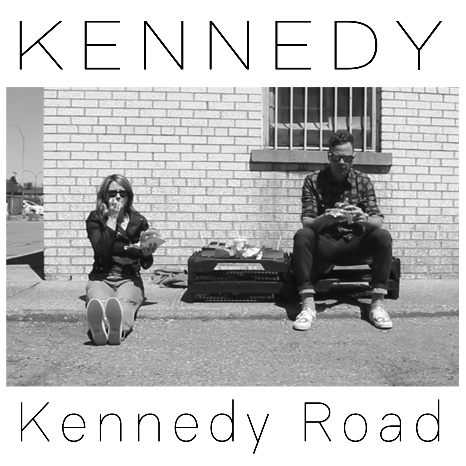 """New Single - """"Kennedy"""" is out now!"""