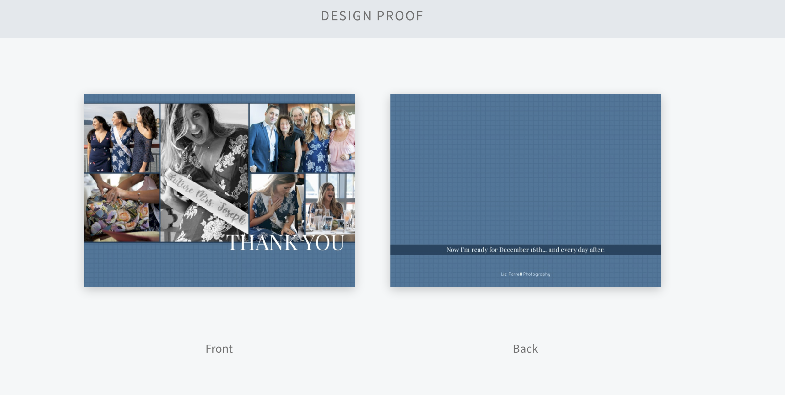 Card Design 3 -