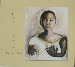 mike boone quartet - Heart and Soul