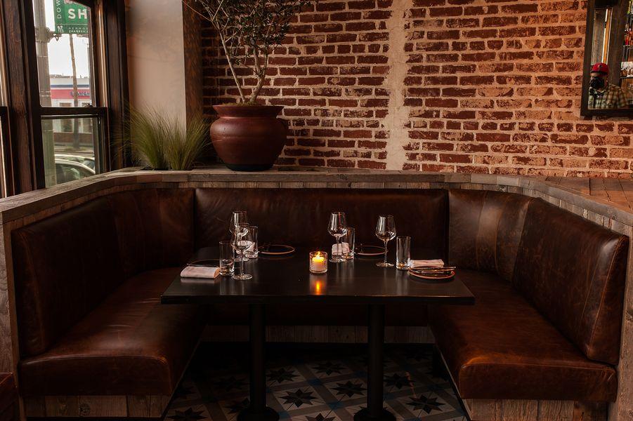 Steak & Whiskey - Location: Hermosa Beach, CAType: Restaurant & BarSize: 1700 sq ft