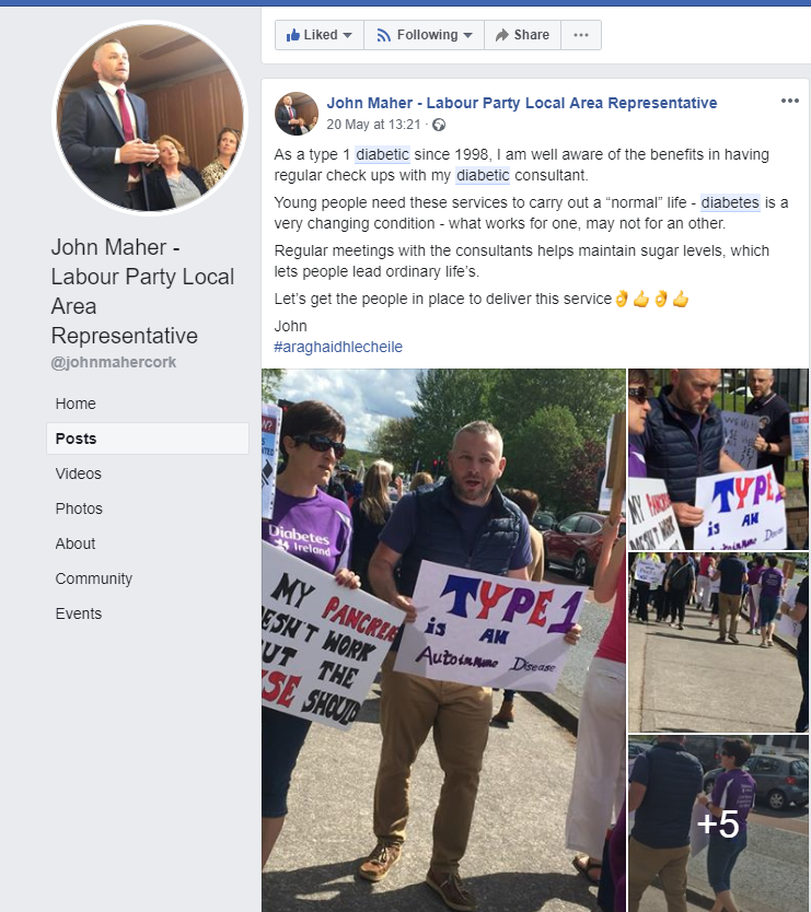 2019-05-22 John Maher local elections.png