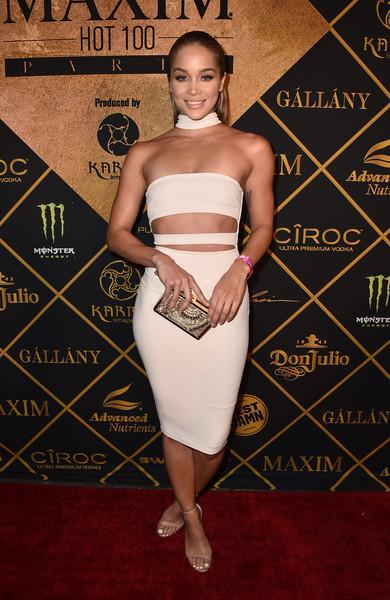 2016 Maxim Hot 100 Party