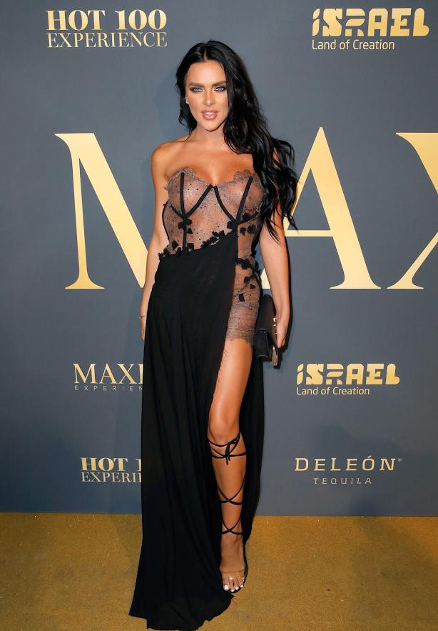 2018 Maxim Hot 100 Experience