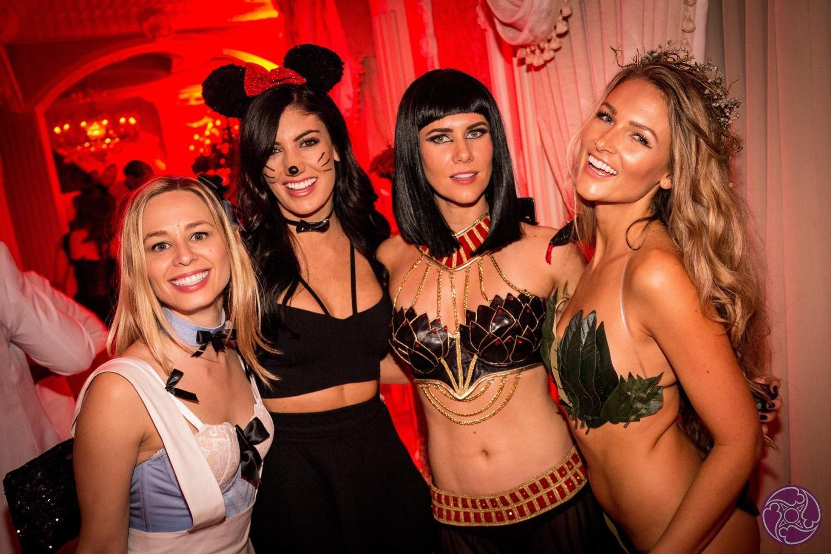 Maxim Halloween VIP Guests. Get on the Guest List at VIP Exclusives.