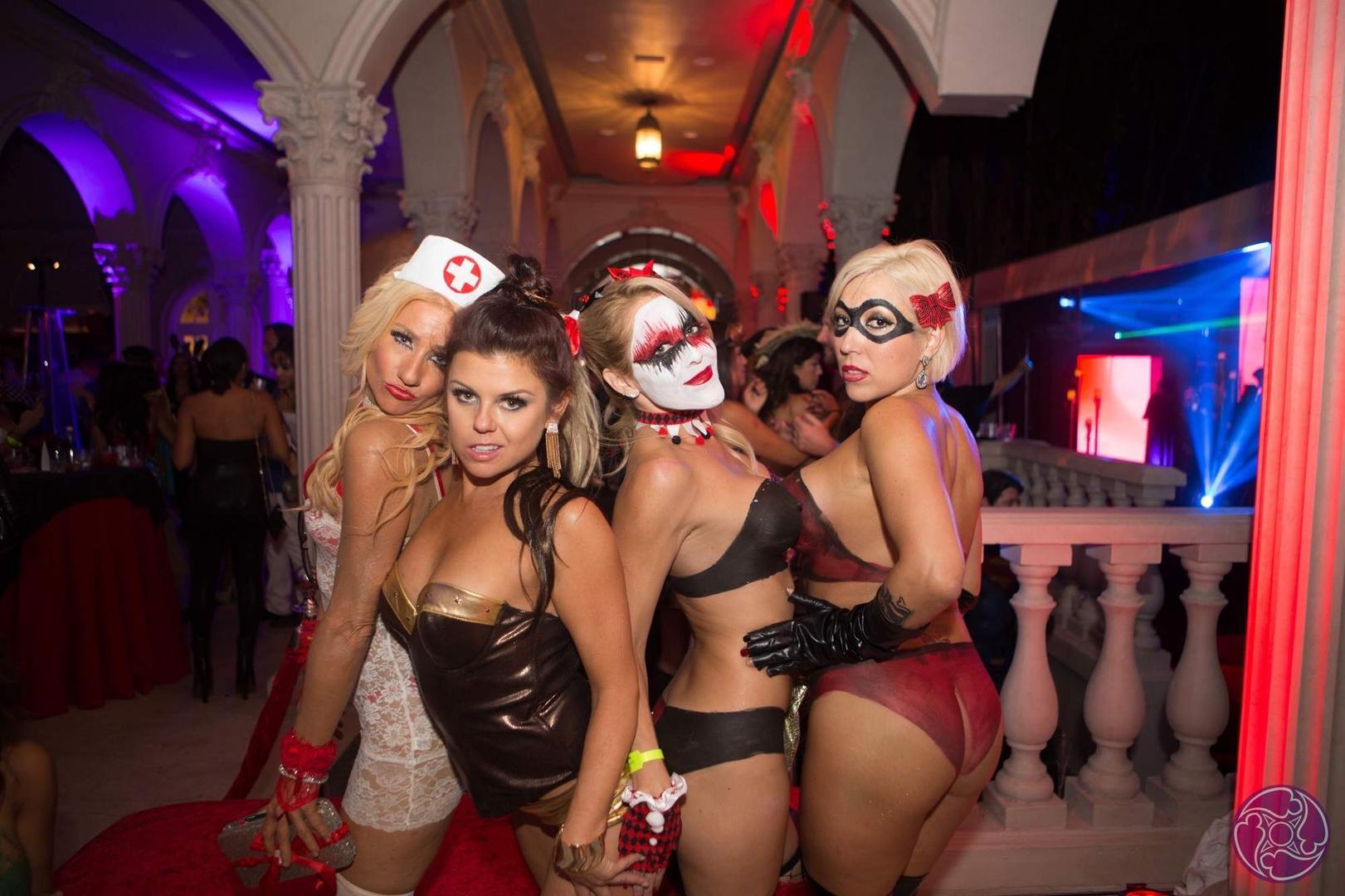 Maxim Halloween Official Tickets and VIP Tables at VIPexclusives.com. Come join the party.