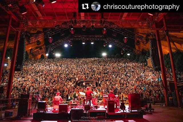 @chriscouturephotography with an epic shot of @codyjinks at @redrocksco last night!  #Repost @chriscouturephotography with @get_repost ・・・ What an epic night it was last night for the Cody Jinks show at the Red Rocks Ampitheater. This is what hard work, dedication, and determination looks like..... 10,000 fans hanging on every single word in one of the most amazing venues on earth.  @codyjinks @redrocksco @aegpresentsrm • • • • • #codyjinks #flockers #tonedeafhippies #redrocksamphitheater #colorado #countrymusic #texasmusicphotographers
