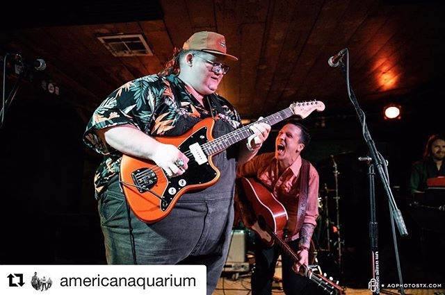 Our TMP photographers are all over the place taking great pics! Here's one that our co-creator @a_q_photography took of American Aquarium in San Marcos last night! ▪️ #Repost @americanaquarium with @get_repost ・・・ Had us a big ol' time last night down in San Marcos,TX at @cheathamstreet. Tonight we head on over to College Station for a school night rock show at @thegrandstaffordtheater in Bryan,TX. Doors at 7pm. @joshuaraywalker at 8pm. We bring the pain at 9pm. Spread the word, round up a few friends and make plans to come spend your Tuesday evening with us. See you soon Aggies!!! 📷:@a_q_photography
