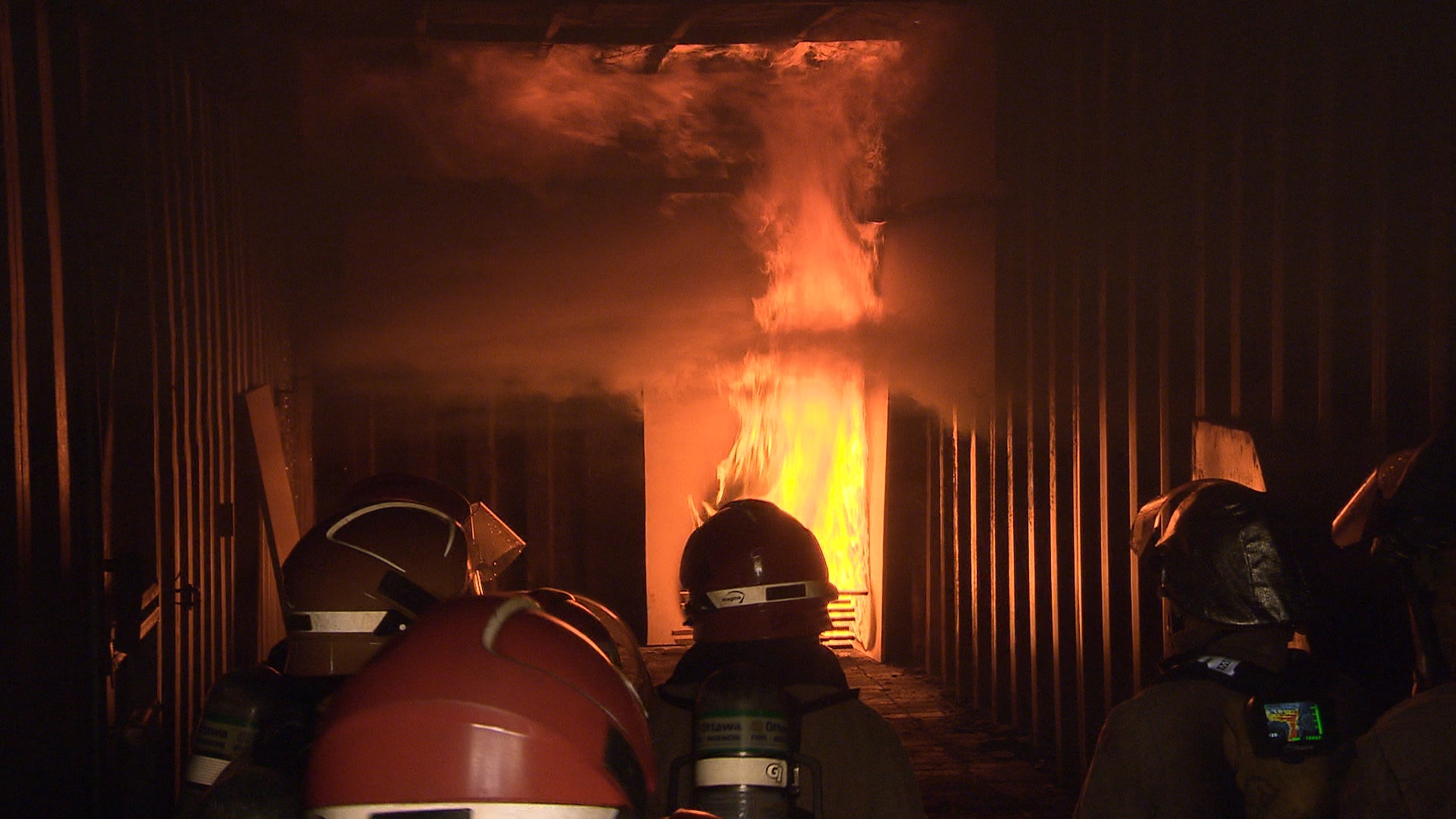 90th Parallel - Ottawa firefighter training.jpg