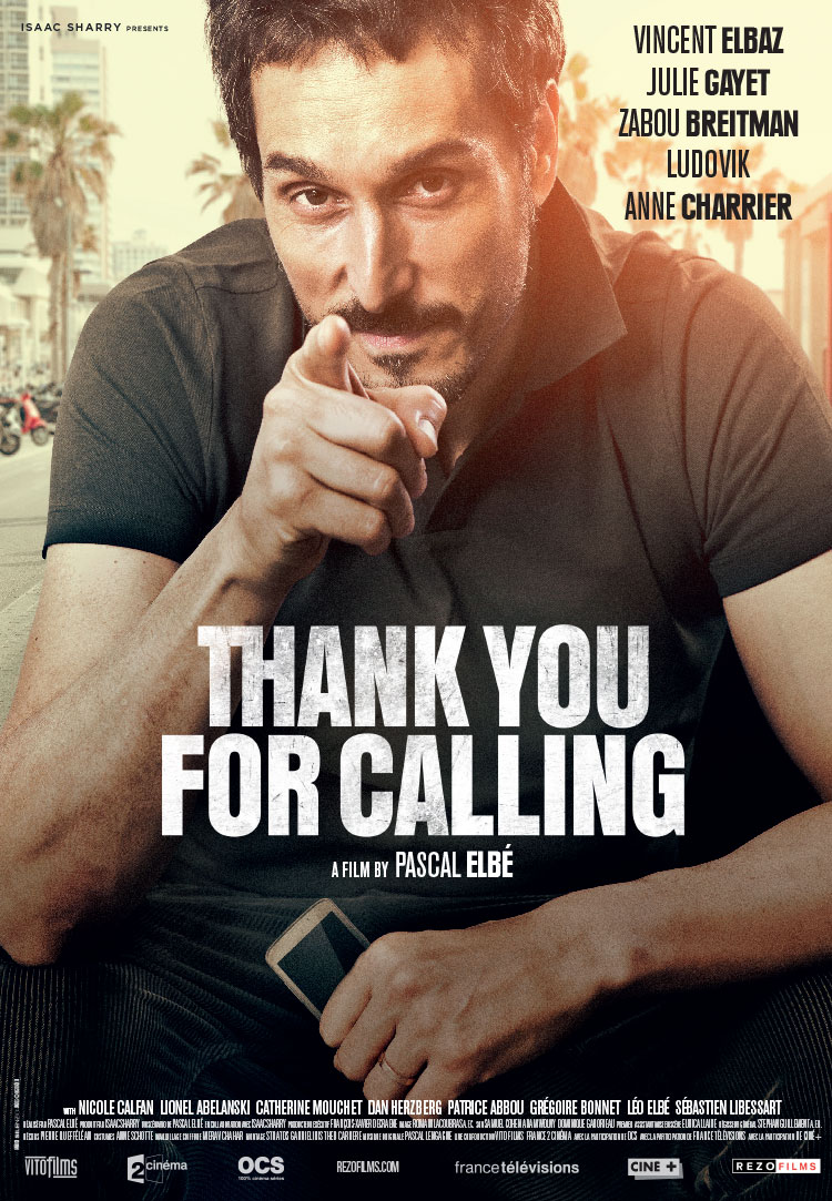Thank You for Calling - Poster ENG.jpg