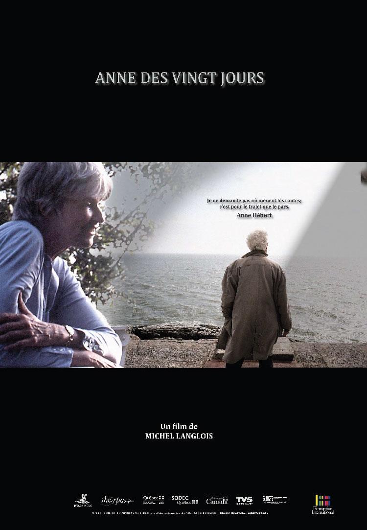 Twenty Days With Anne - Poster.jpg
