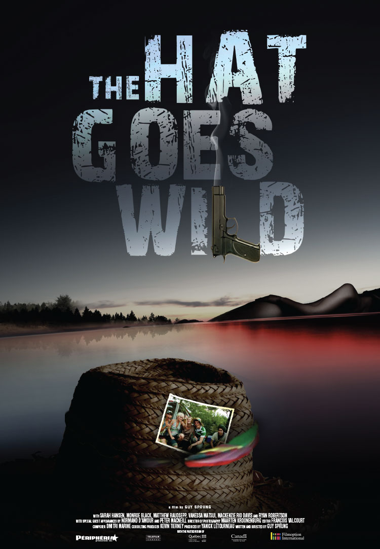 The Hat Goes Wild - Poster ENG.jpg