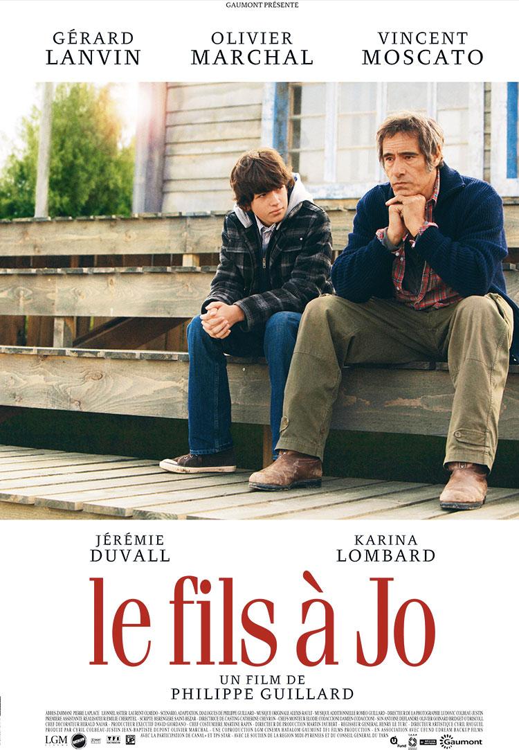 Jo's Boy - Poster.jpg