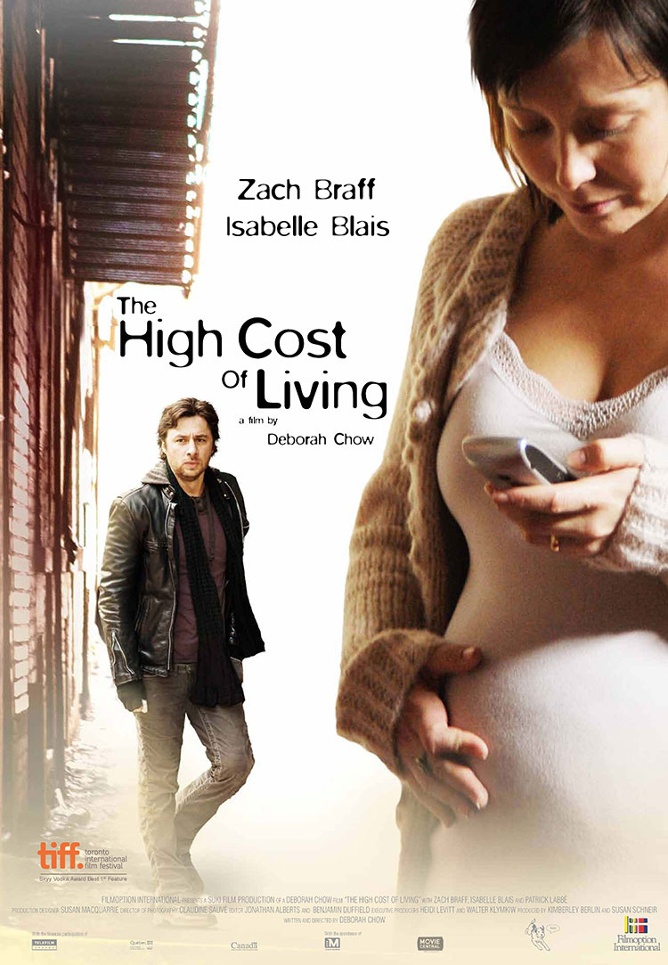 The High Cost of Living - Poster ENG.jpg