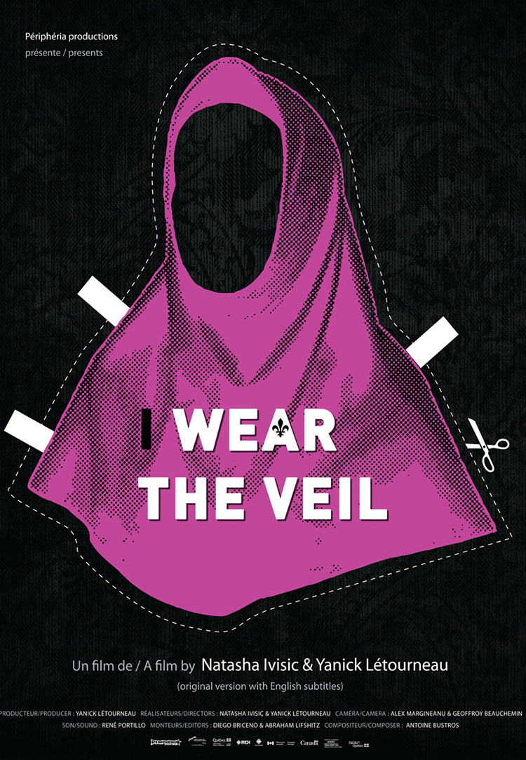 I Wear the Veil - Poster ENG.jpg