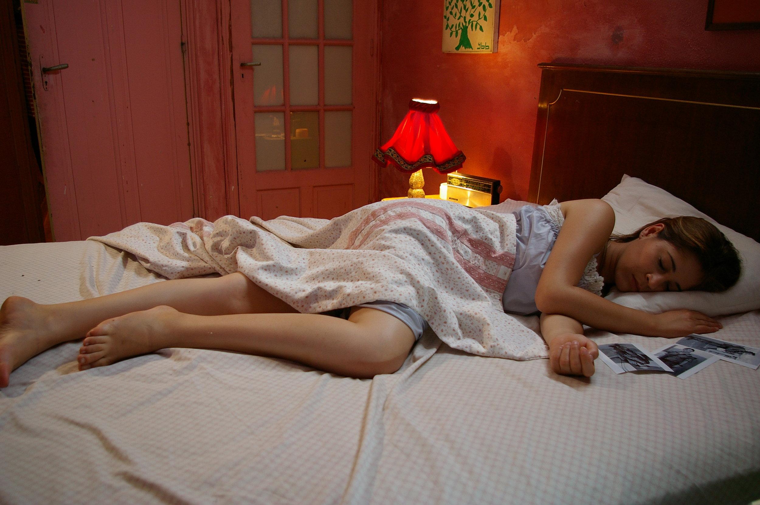 Rachel endormie.JPG