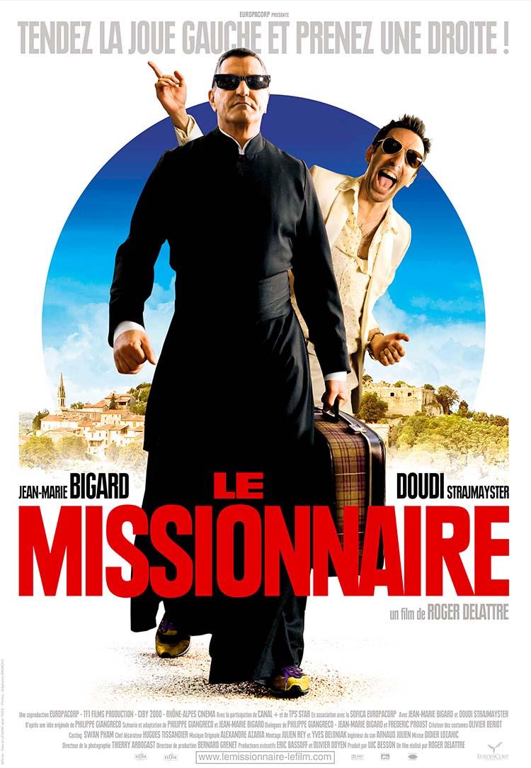 Le missionnaire - Poster.jpg
