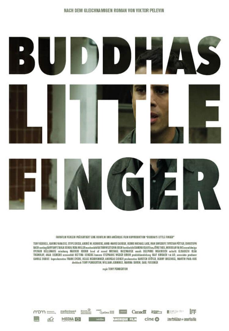 Buddha's Little Finger - Poster ENG.jpg