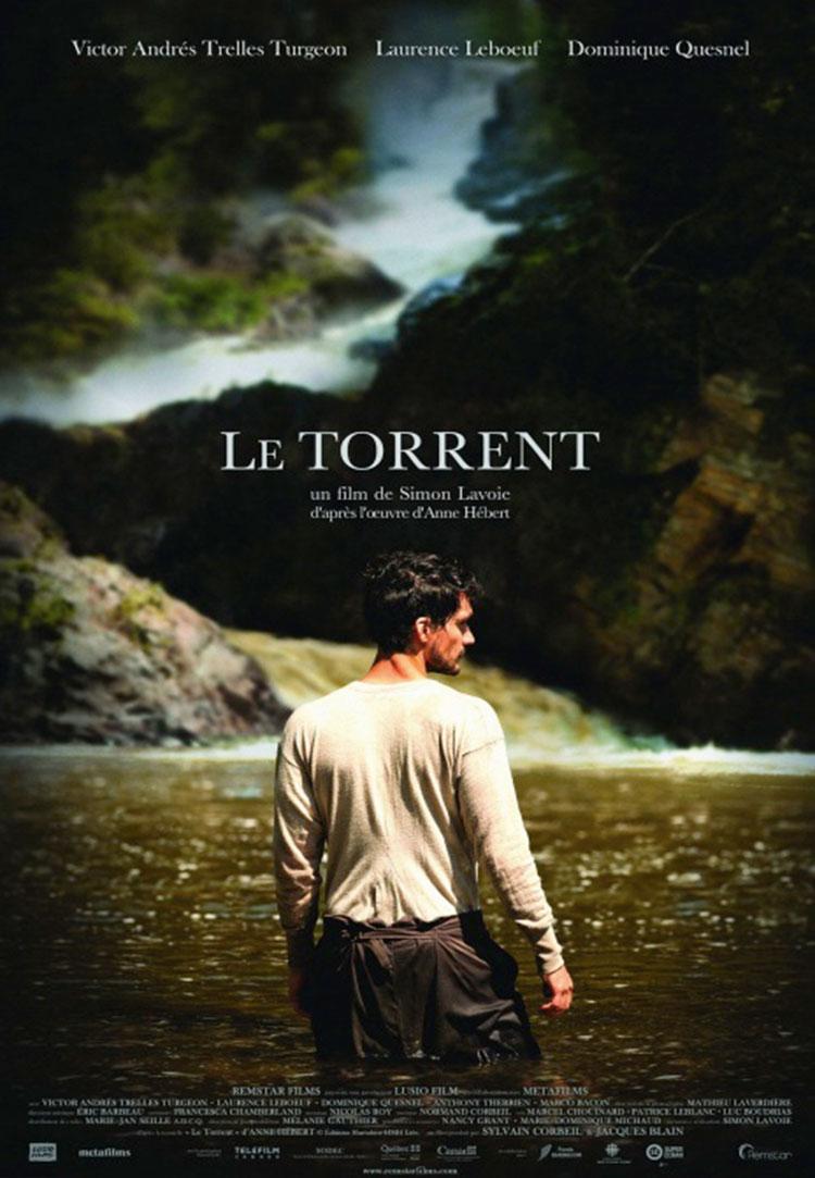 The Torrent - Poster.jpg