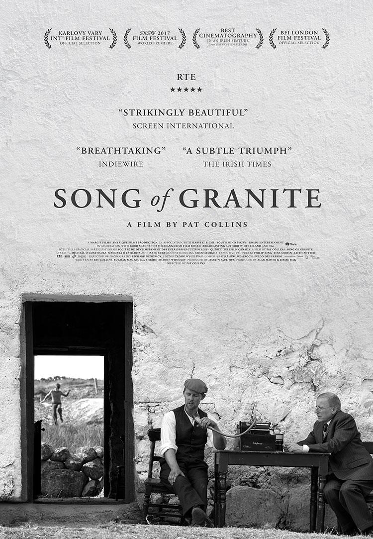 Song of Granite - Poster ENG.jpg