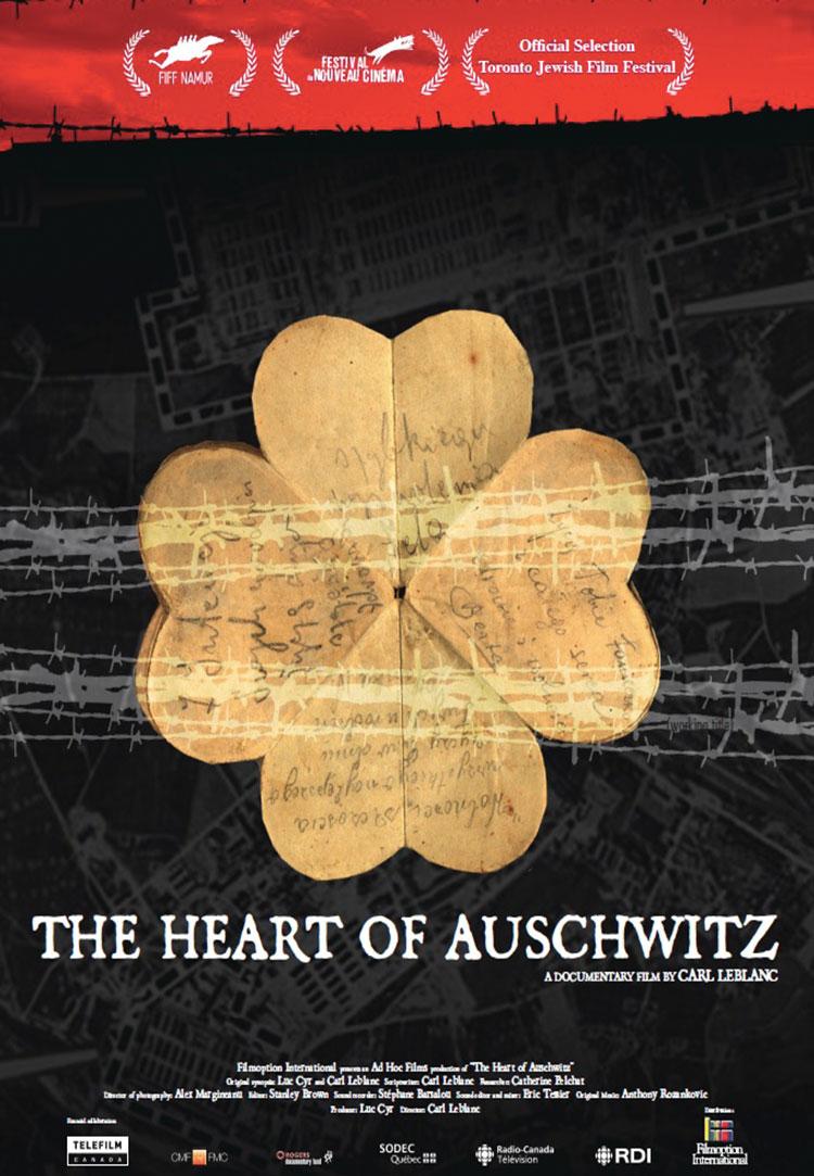 The Heart of Auschwitz - Poster ENG.jpg