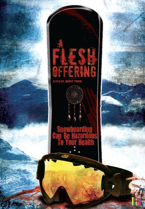 A Flesh Offering