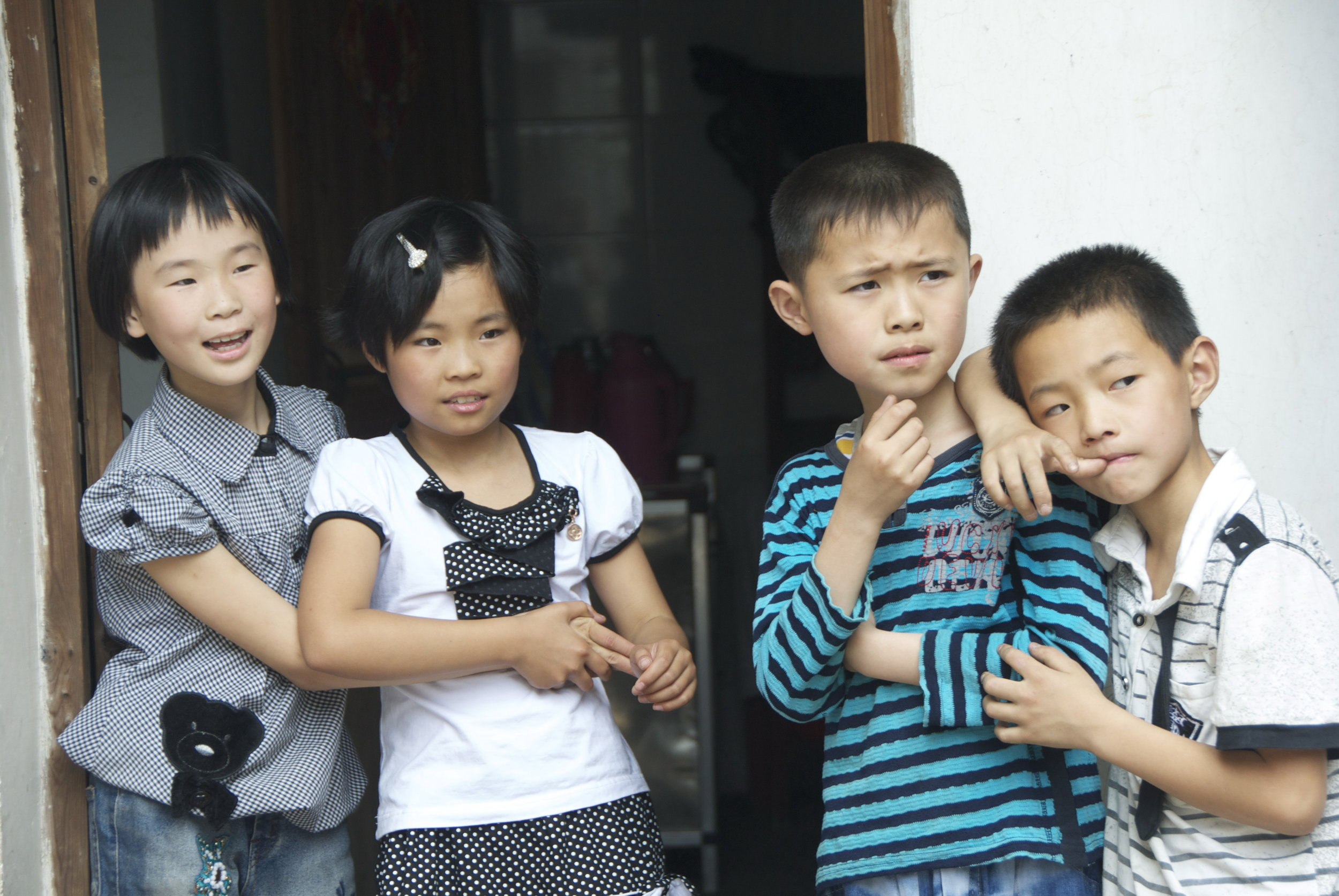 China kids doorway.jpg