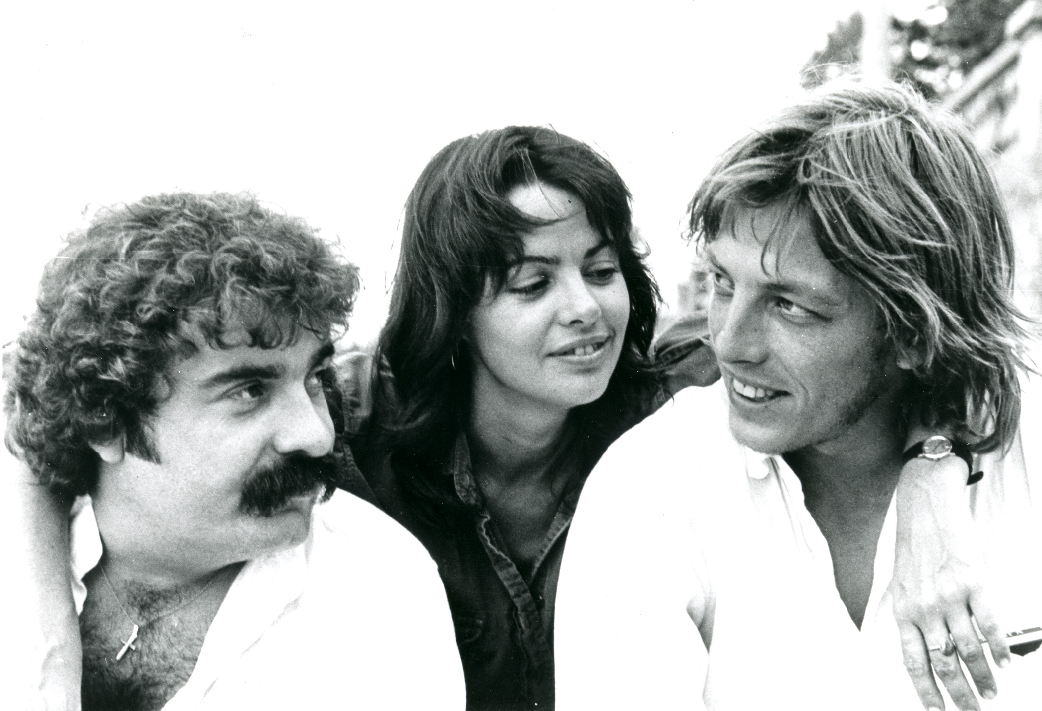 Larose, Pierrot et la luce - Michel Niquette, Louise Portal, Luc Matte -3.jpg