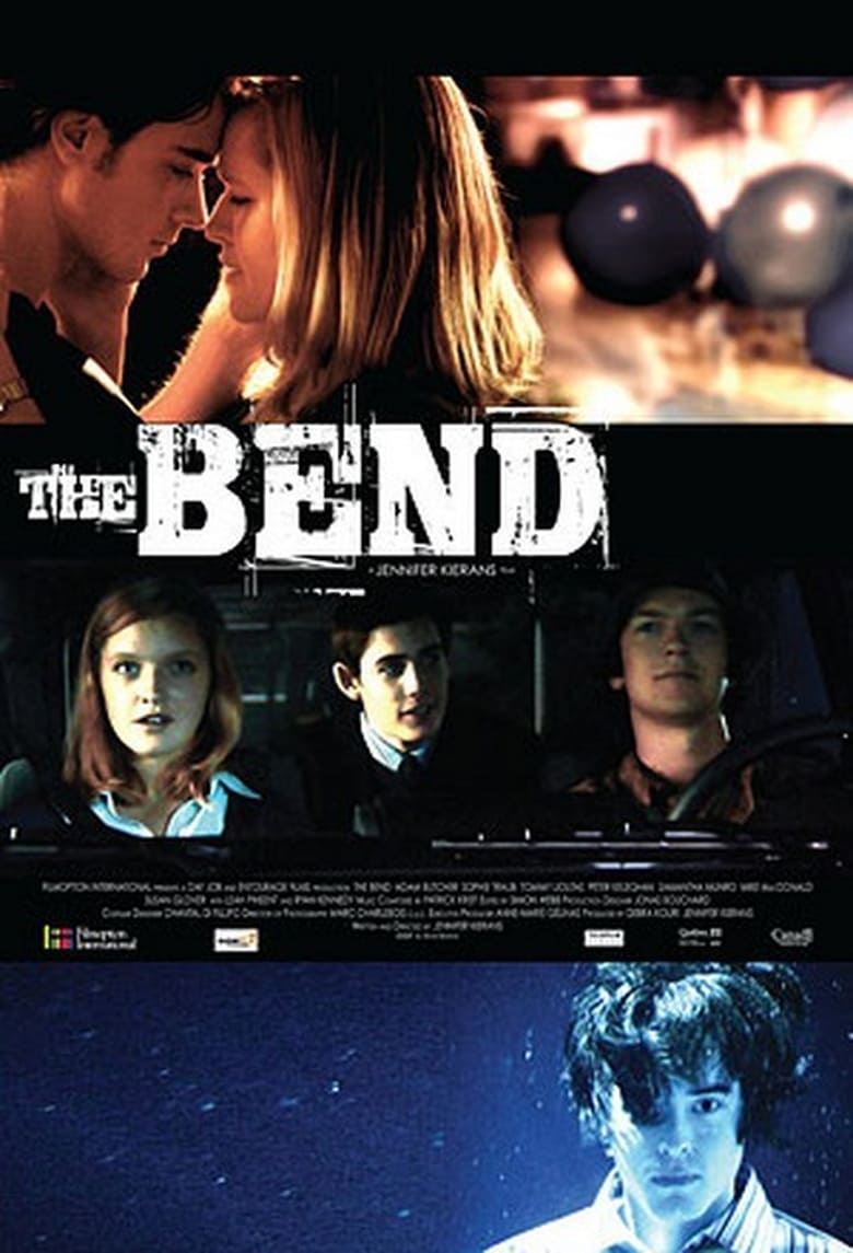 The Bend - Poster.jpg