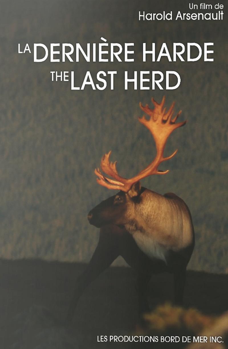The Last Herd