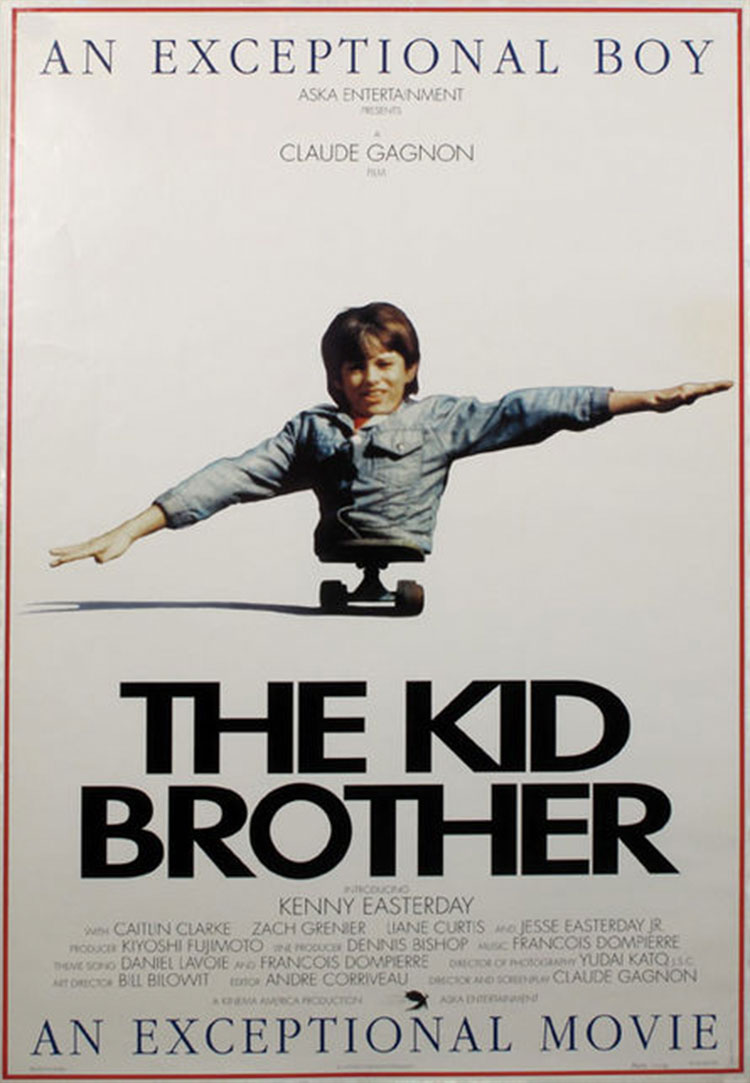 The Kid Brother - Poster.jpg