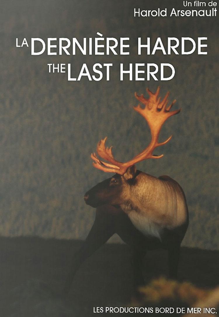 The Last Herd - Poster.jpg