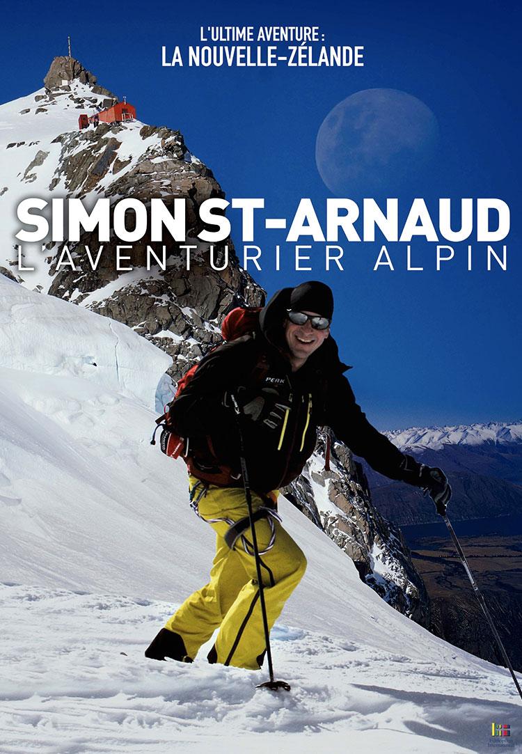 The Alpine Adventurer