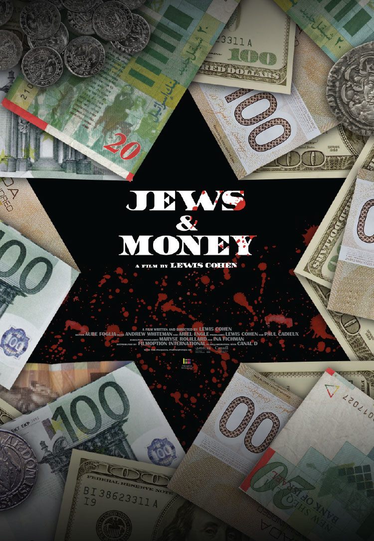 Jews & Money