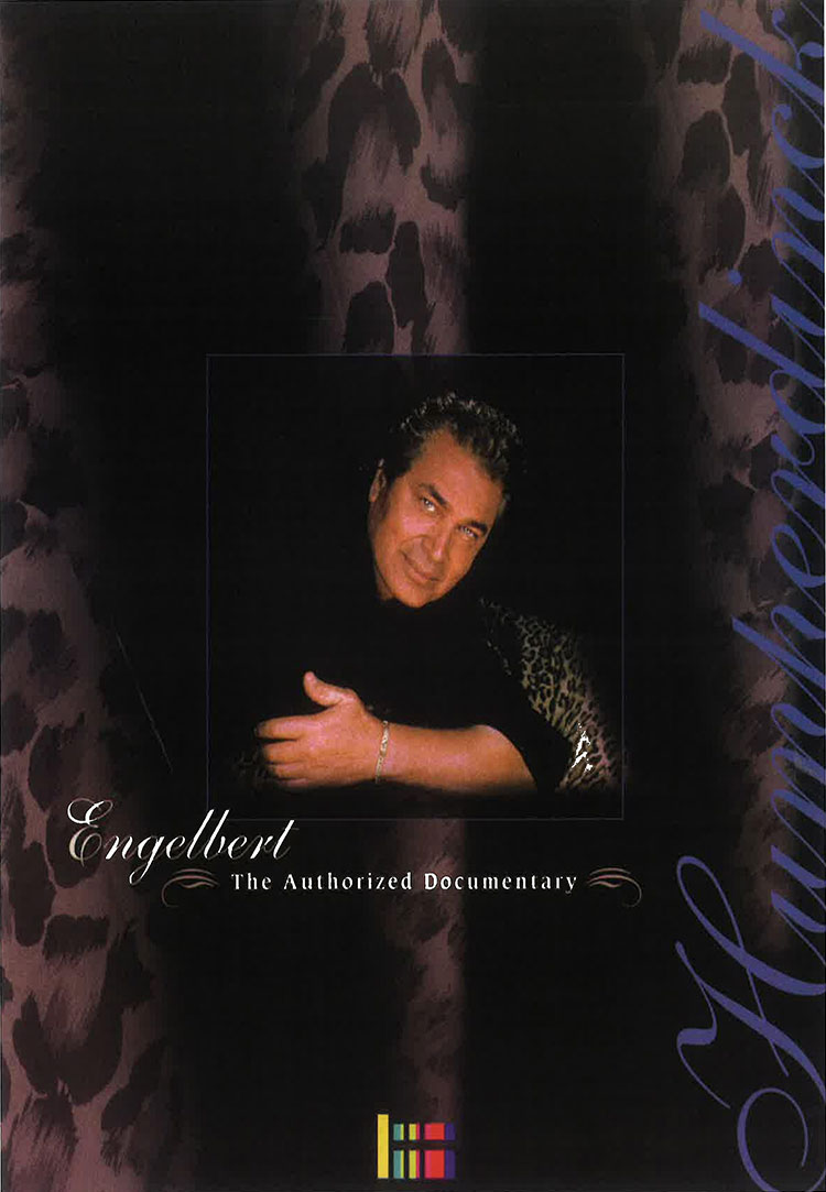Engelbert Humperdinck: King of Romance