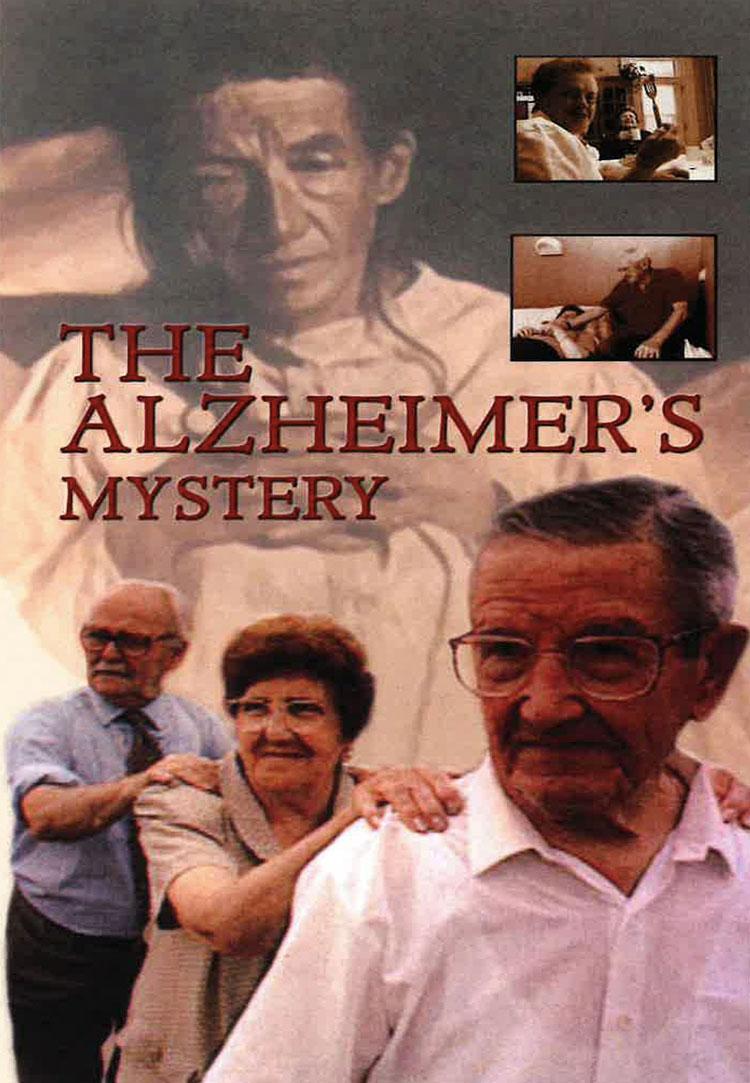The Alzheimer Mystery - Poster.jpg