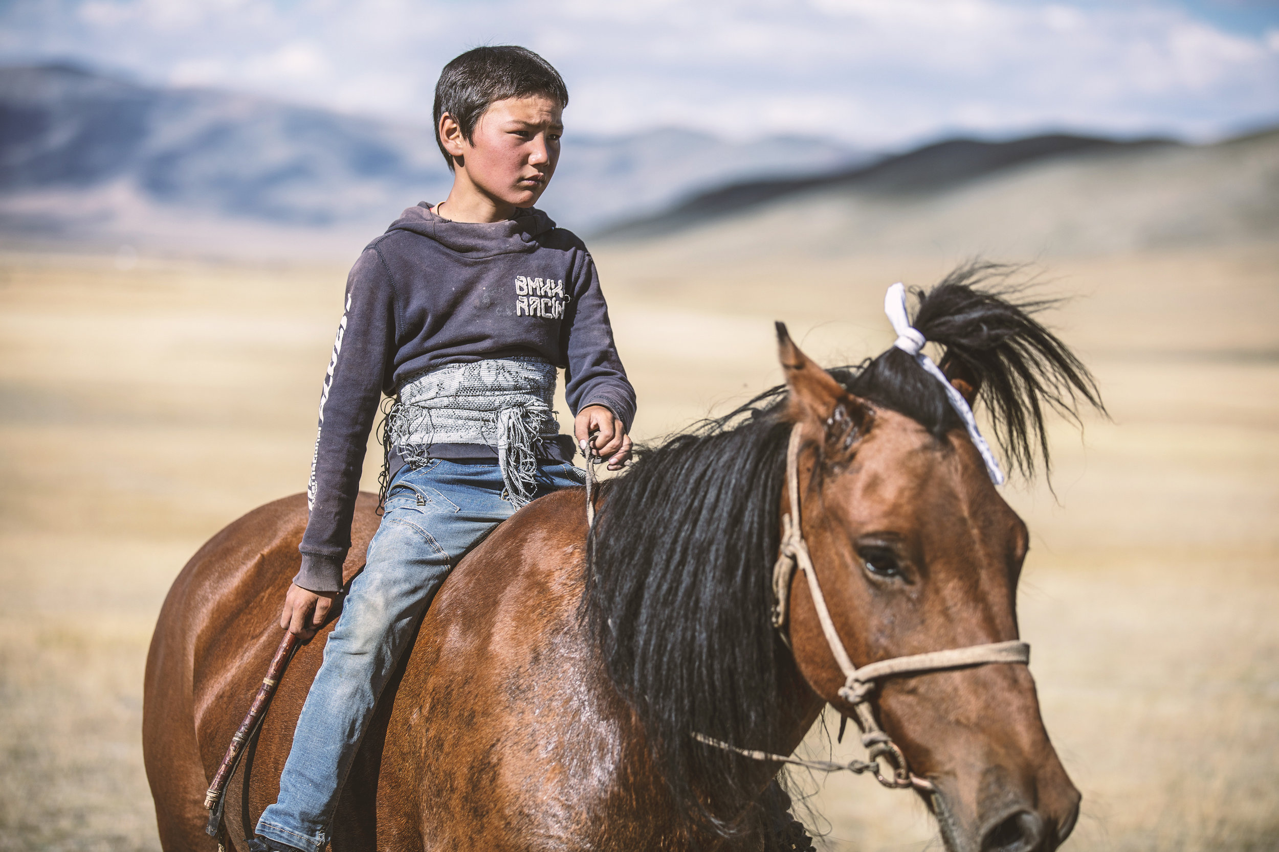 Janibek, a 9-year old Kazakh nomad in the Altai Mountains, Western Mongolia_BOY_NOMAD_aAron_Munson.jpg