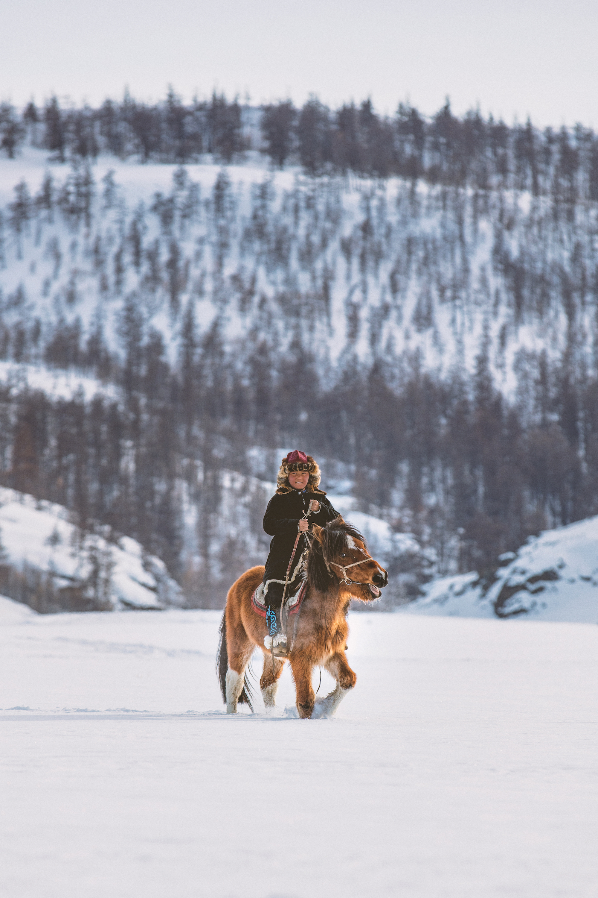 Janibek, a 9-year old Kazakh nomad, winter in the Altai Mountains, Western Mongolia_Boy_Nomad_aAron_Munson.jpg