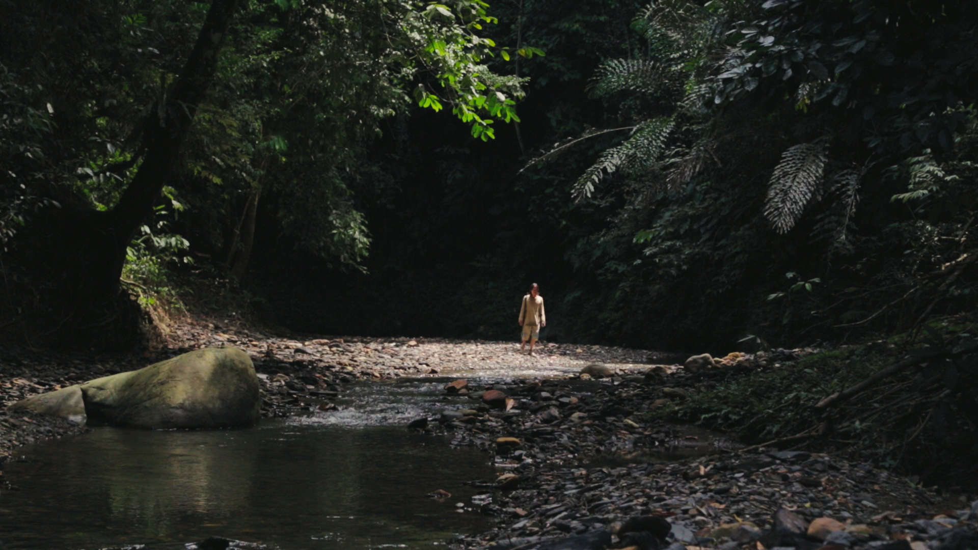 ATimeToSwim_film still_laurence in the forest_photo by Vincent Gonneville.jpg