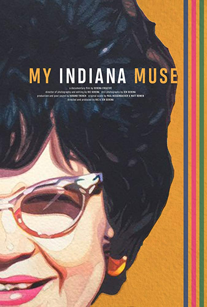 My Indiana Muse - 44'
