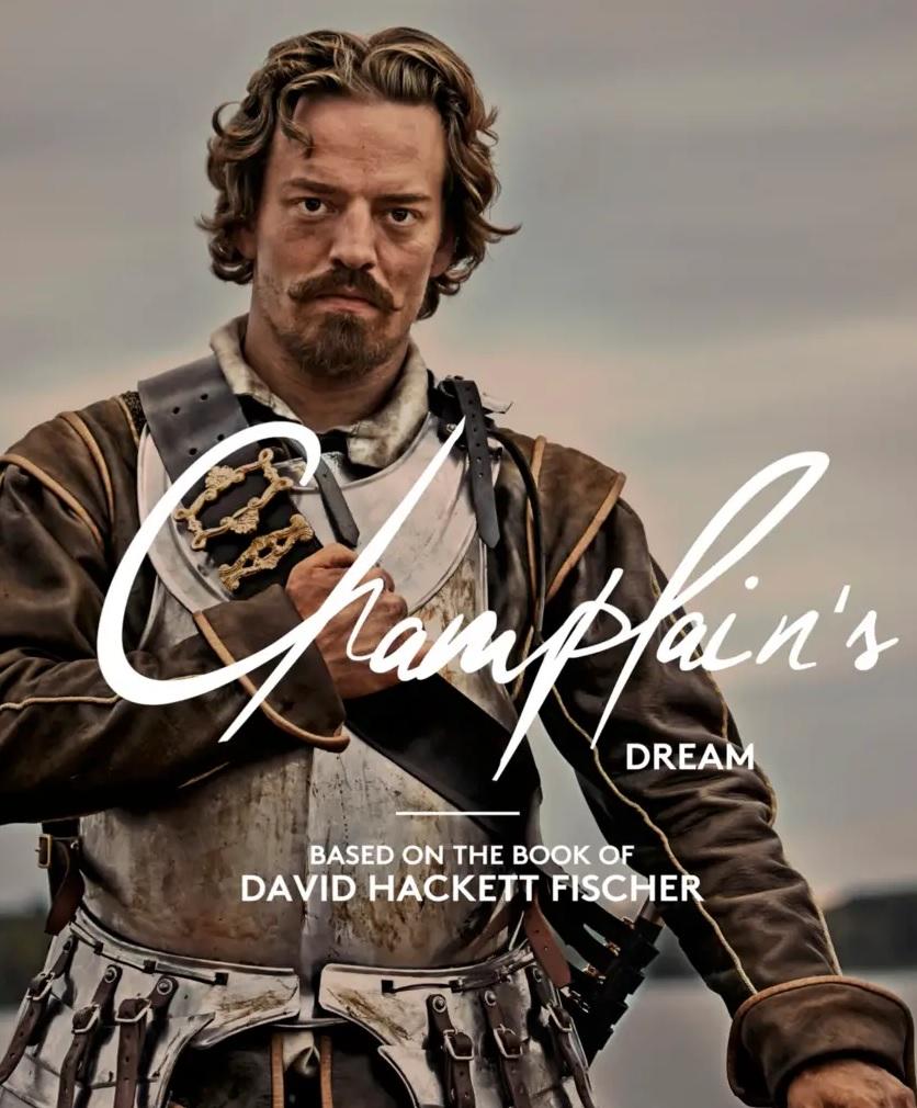 Champlain's Dream - Poster.jpg